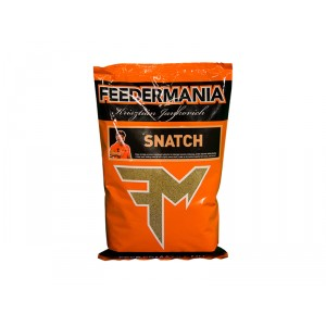 Feedermania Snatch etetőanyag 800g