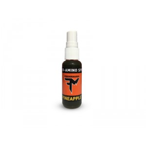 Feedermania Fluo Amino Spray 30ml - Pineapple