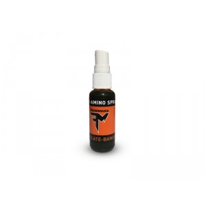 Feedermania Fluo Amino Spray 30ml - Chocolate-Banana
