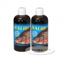 Top Mix halibutolaj 500ml