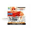 Preston Paste Fishing DVD